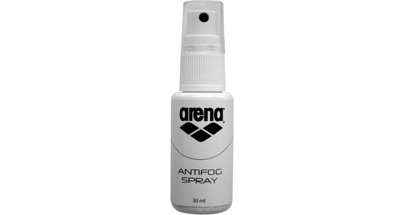 arena Antifog Spray transparent